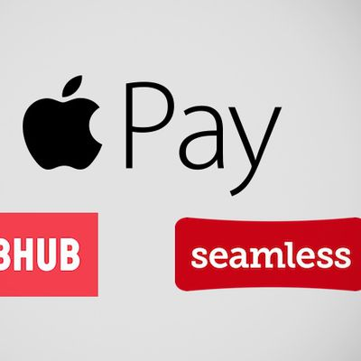 apple pay grubhub seamless