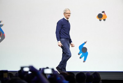 wwdc sj keynote tim cook