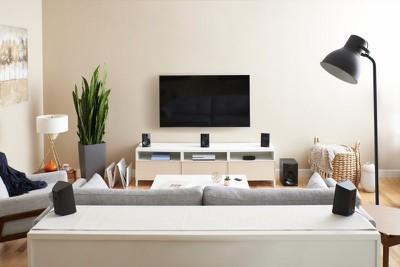 logitech z606 speakers