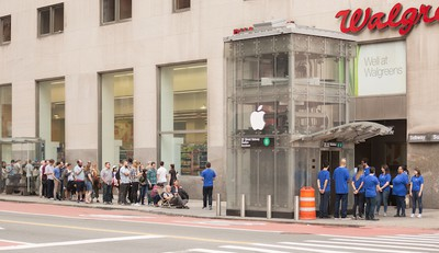 fake apple store 1
