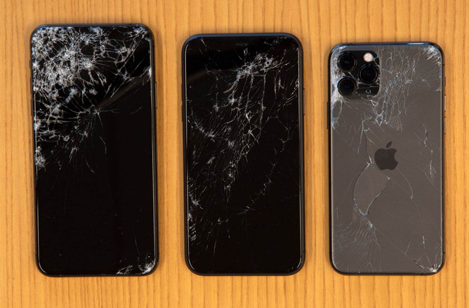Durability Tests Suggest New Iphones Can Survive Some Drops But Still Break From Major Falls Macrumors