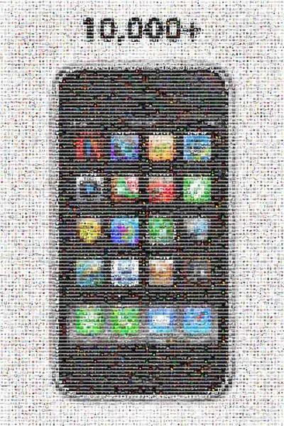 134410 mosaic