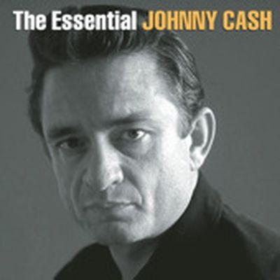 091927 essential johnny cash
