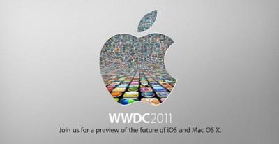wwdc 2011 banner