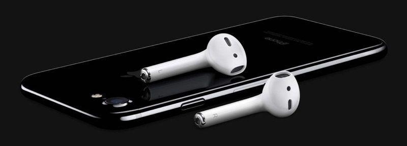 iphone7plusairpods