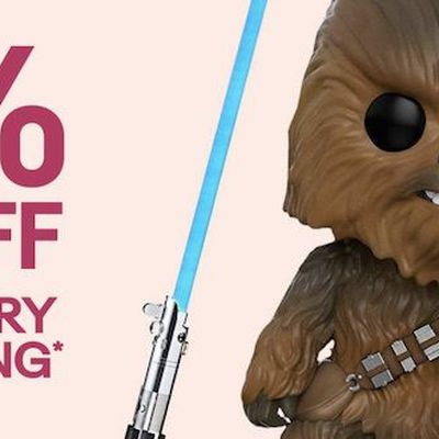 ebay star wars day code