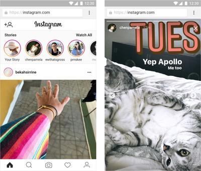 instagramstoriesonweb