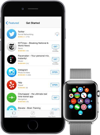 applewatchappstore