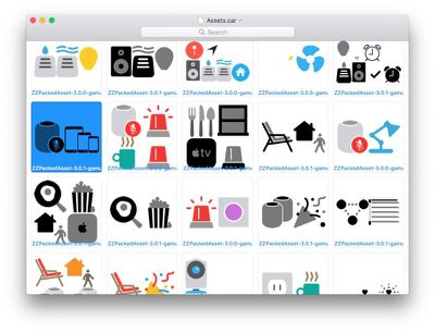 homepod icons
