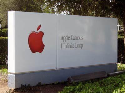 145506 apple campus