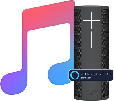 alexa apple music