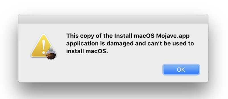 Image result for mac os x corrupt