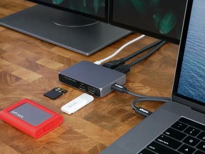 soho dock devices