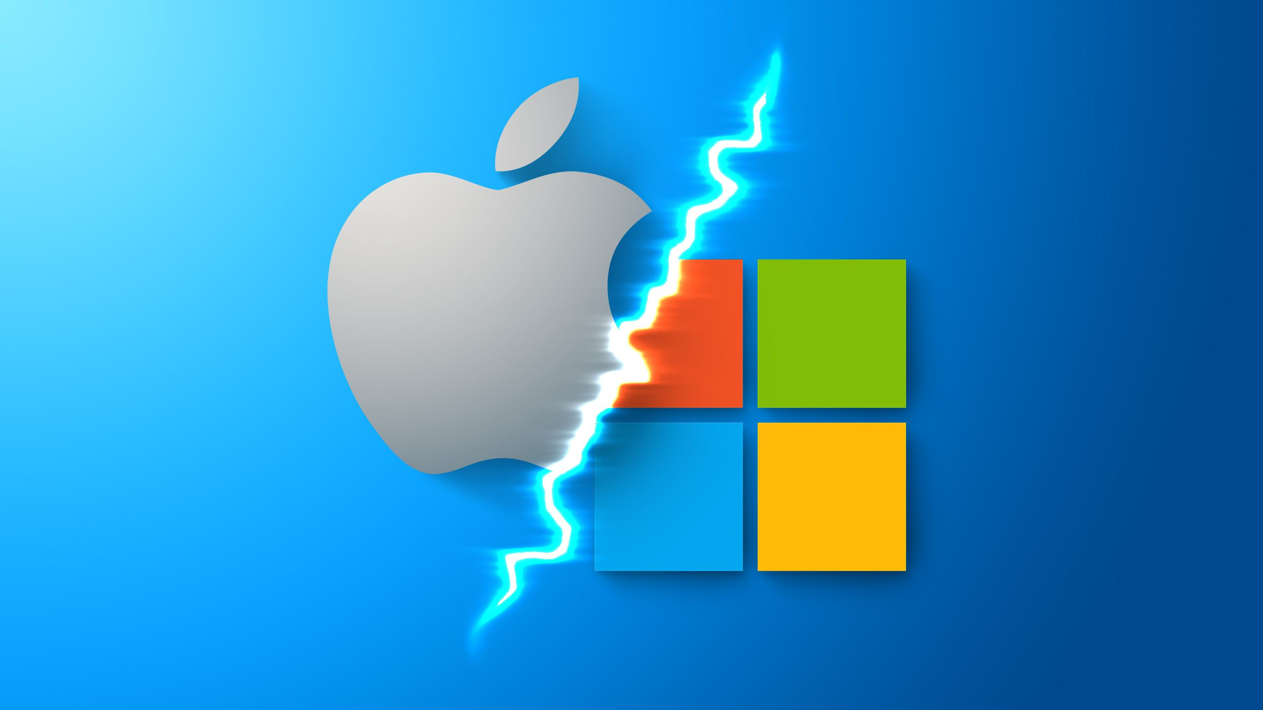 photo of Rivalry Between Apple and Microsoft Heating Up Again Over Augmented Reality, Gaming, and More image
