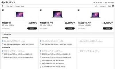 112217 compare macs 500