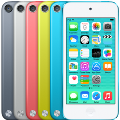 ipod touch selection hero 2014