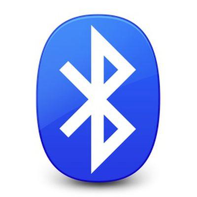 BluetoothIconX