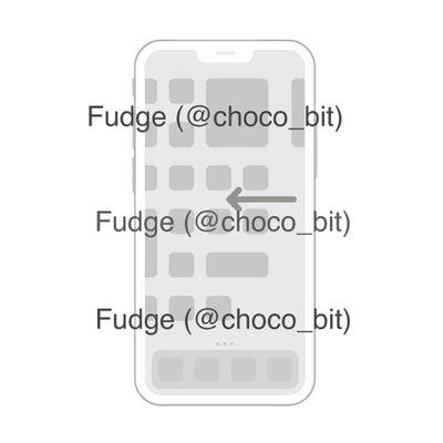 choco bit ios 14 widgets
