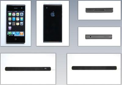 iphone prototype views 1