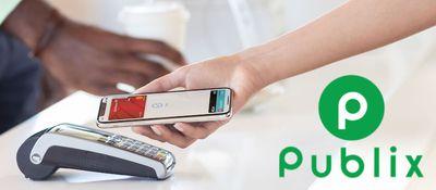 publix apple pay