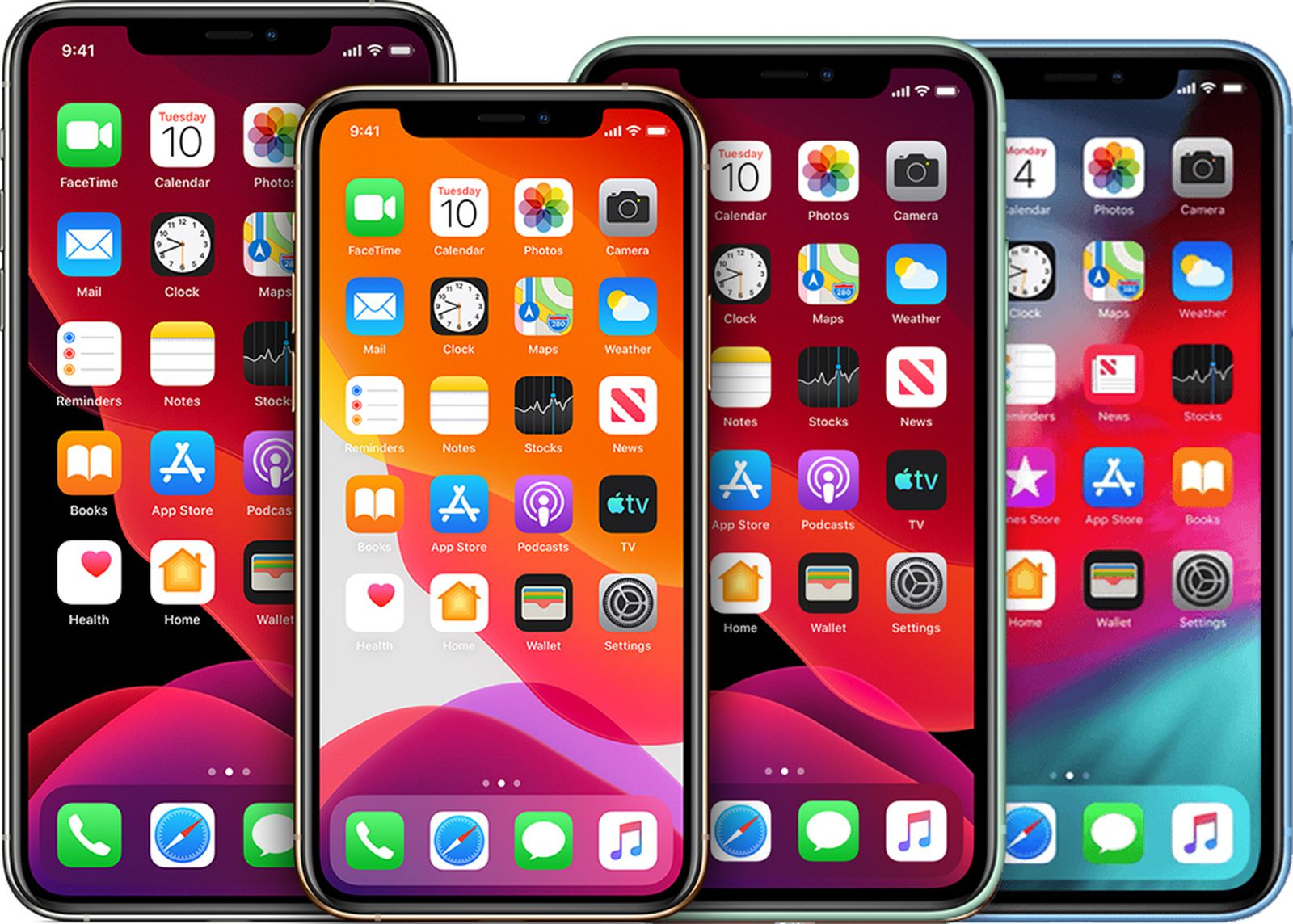 Upcoming Fall 2020 5 4 Inch Iphone Will Be Similar In Size To Iphone 8 Macrumors