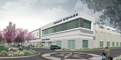 milpitas facility rendering