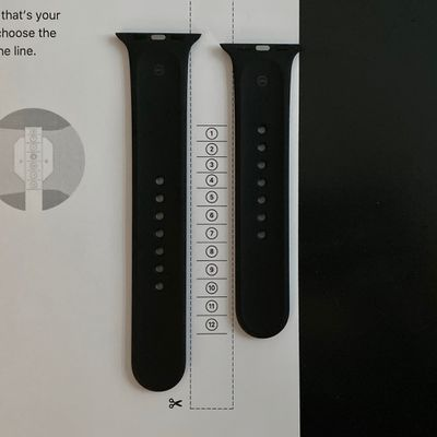 40mm sport band to solo loop
