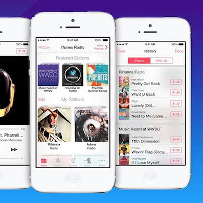 Apple music telstra
