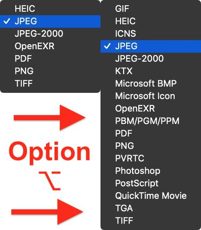 how to batch convert images in preview05