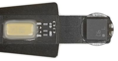 homepod mini heat sensor ifixit