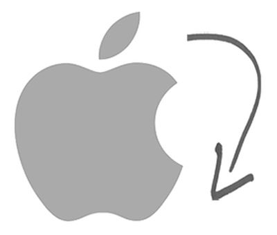 Apple-down