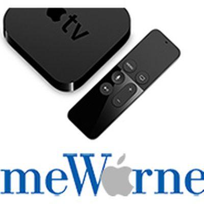 Time Warner Apple