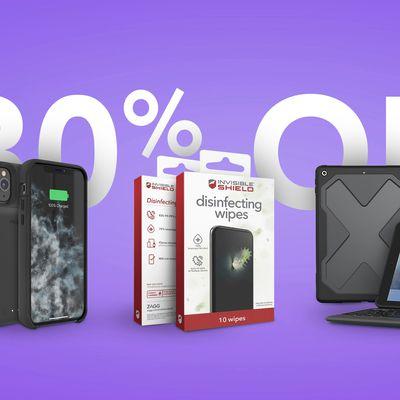Zagg 2020 Sitewide Deals 4 Purple