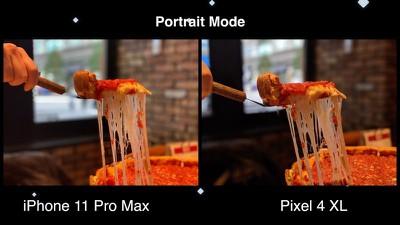 pixel4iphone11portraitmode
