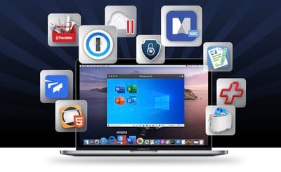parallels mac apps
