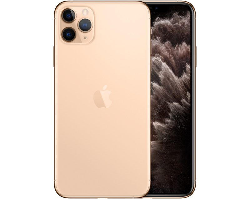 Nature skull landscape iPhone 11 case