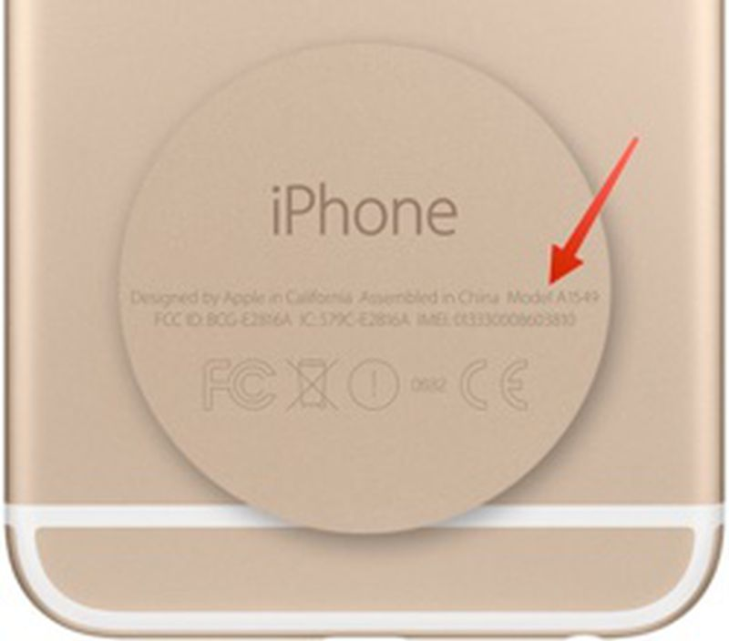 iphonemodelnumberlocation