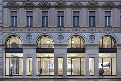 Apple Store Italy