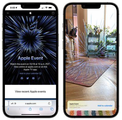 apple ar logo unleashed