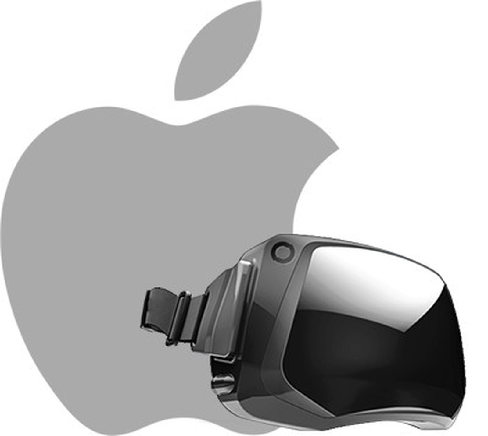 Apple Working on ARVR Headset With 8K Displays and No