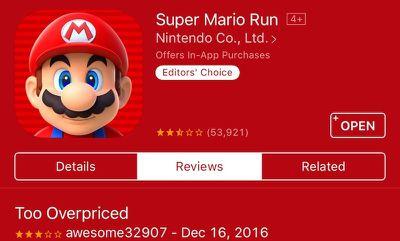 super-mario-run-reviews