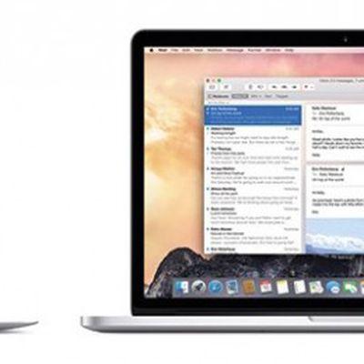 macbook air pro yosemite