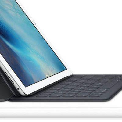 Smart Keyboard Apple Pencil