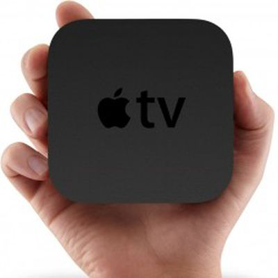 apple tv roundup