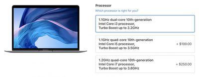 customize macbook air