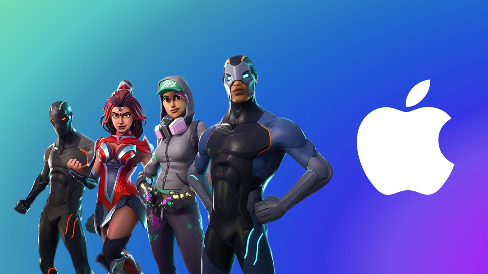 photo of Apple's Filings in Epic Games Case Argue It Has Reduced Industry Commissions, While Third-Party App Stores Would… image