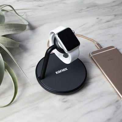 kanex stand apple watch
