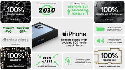 iphone 13 no plastic wrap