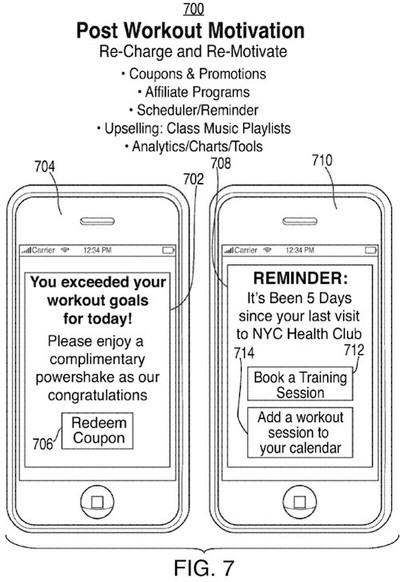 135330 fitness app post workout motivation