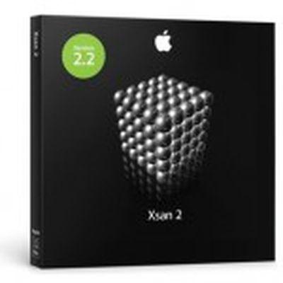 xsan 2 2 box
